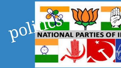 Image for basic point of political party
