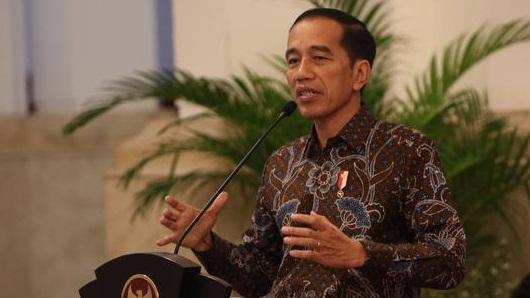 Jokowi Kerahkan Anak Buahnya Mengawal RUU Omnibus Law