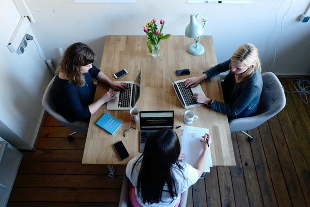 Ergonomics - The ideal work environment