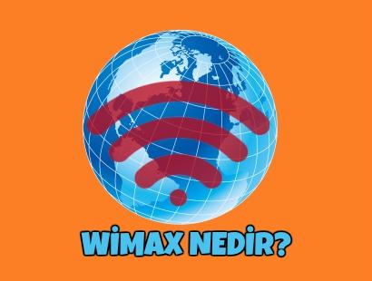 WiMAX İNTERNET TEKNOLOJİSİ