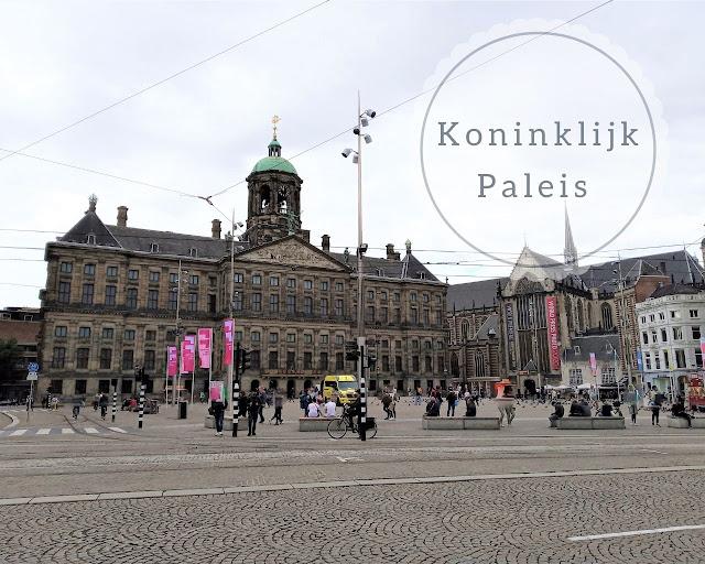Koninklijk Paleis: il Palazzo Reale di Amsterdam
