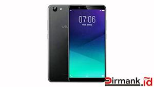 Harga Vivo Y71 dan Spesifikasi Lengkap 2018