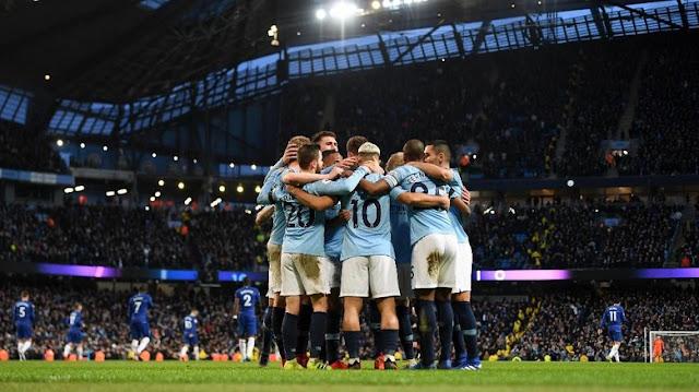 Guardiola pun Tak Menyangka City Akan Menang Setengah Lusin Gol dari Chelsea