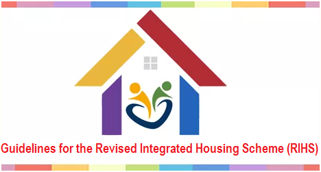 guidelines-for-the-revised-integrated-housing-scheme-RIHS-paramnews