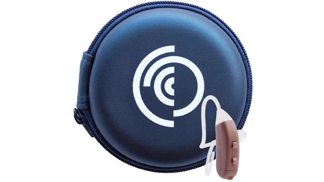Empower Hearing Amplifier