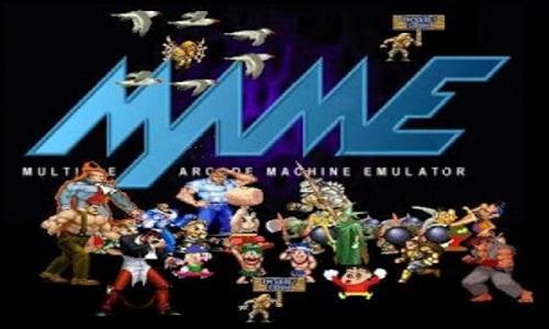 Mame32 Full Download