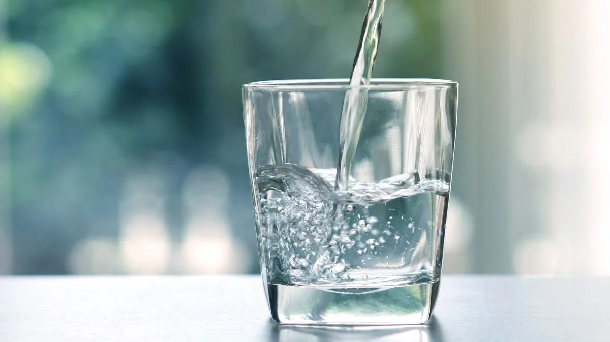 Su Diyeti Nasıl Yapılır, 1 Haftada 8 Kilo Verin!