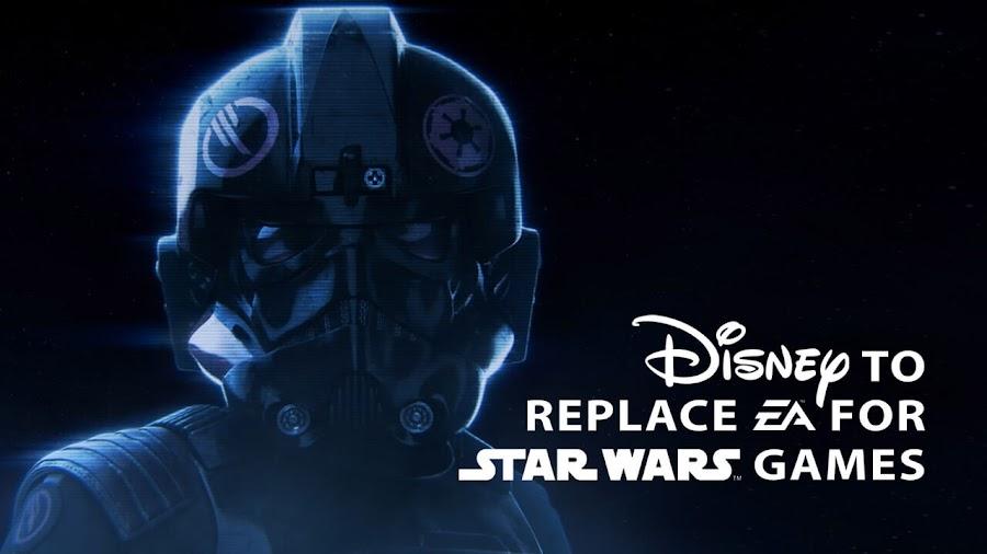 star wars battlefront 2 ea disney