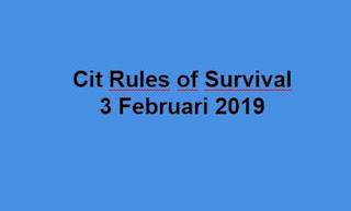 3 Februari 2019 - Belerang 7.0 Cheats RØS TELEPORT KILL, BOMB Tele, UnderGround MAP, Aimbot, Wallhack, Speed, Fast FARASUTE, ETC!