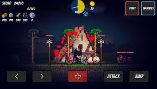 Download Pixel Survival Game v2.22 APk (Mod Money)