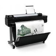 HP DesignJet T120 Software and Drivers
