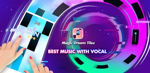 Magic Tiles 3 Mod Apk - Best music vocal