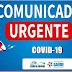 EITA: Quem for pego sem máscara poderá pagar multa de 150 reais em Campo Grande
