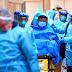 500 muertos y 20.900 infectados por coronavirus en China