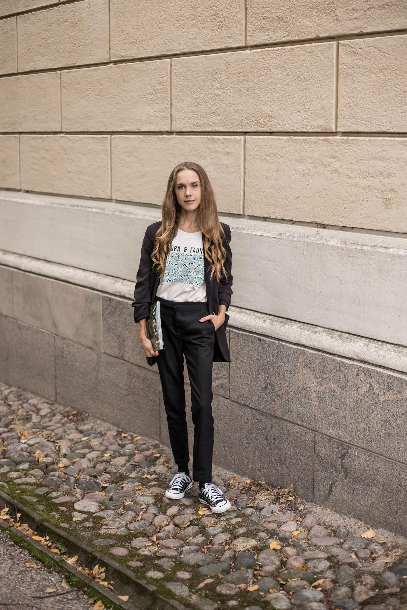parhaat suomalaiset muotibrändit // the best Finnish fashion brands