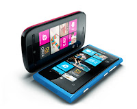 Nokia Lumia stylish