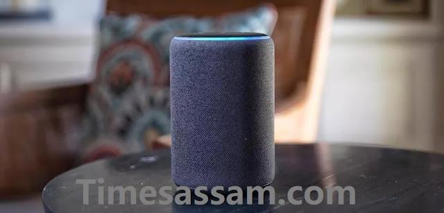 Amazon Echo Smart Speakers 2019