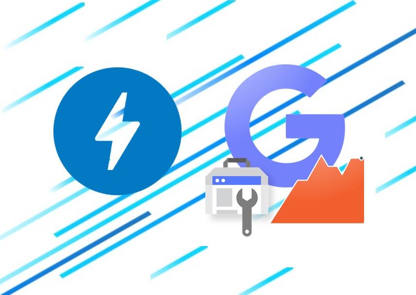 Errores de AMP específicos de Google