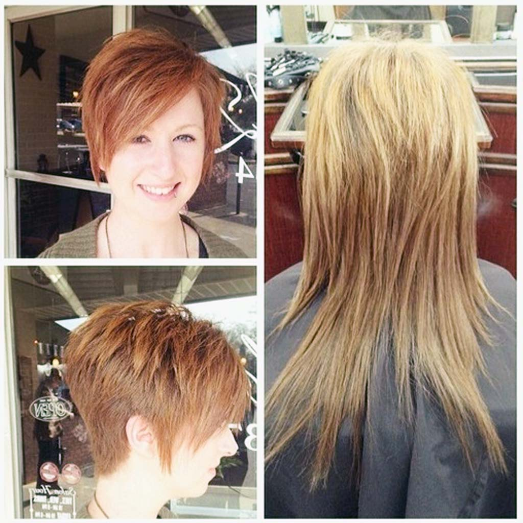 24 Different Haircuts For Women With Long Hair Ellecrafts