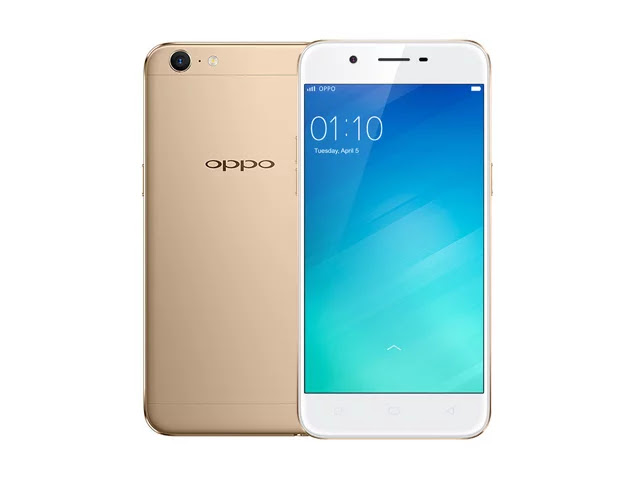 Firmware Oppo A39 CPH1605