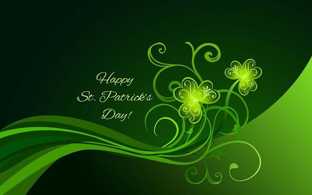 Happy%2BSt%2BPatrick%2527s%2BDay%2B2017%2B%2BGreetings%2B%2526%2BHD%2BCards - #100+ Happy St. Patrick's Day Wishing Message & Wishing Quotes - Best St Patrick Day Quotes Blessings