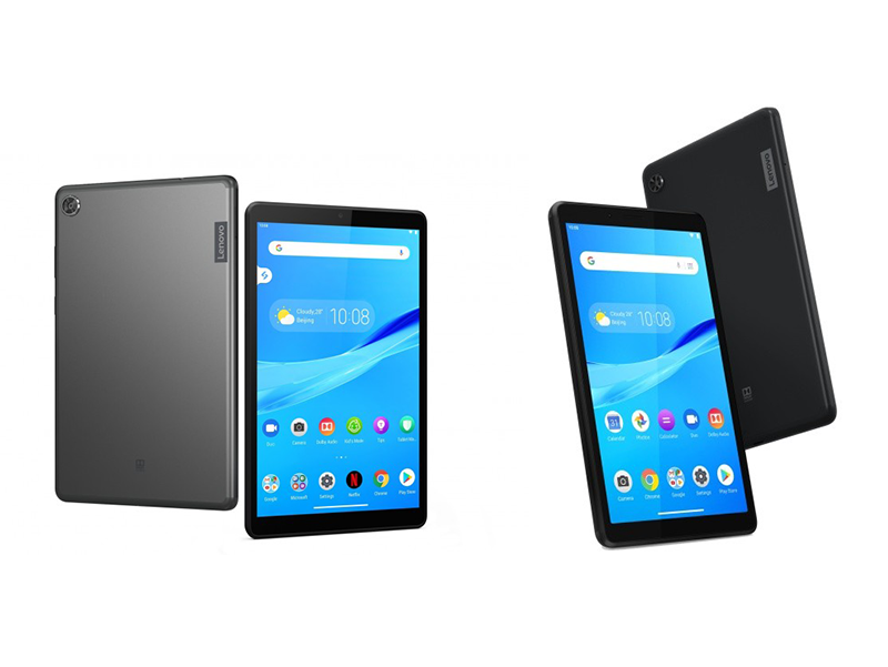 Lenovo Tab M8 and M7 are Affordable yet Capable Tablets