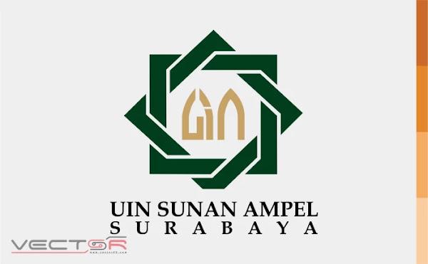 Universitas Islam Negeri Sunan Ampel (UINSA) Surabaya Logo - Download Vector File AI (Adobe Illustrator)