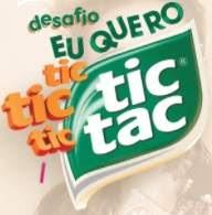 Cadastrar Promoção Tic Tac 2018 Desafio Eu Quero Tic Tac 20 Mil Reais