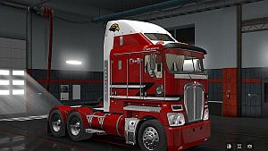 Orion Paintjob for Kenworth K200