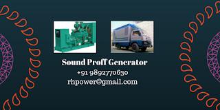 acgenerators dcgenerators Generator in mumbai
