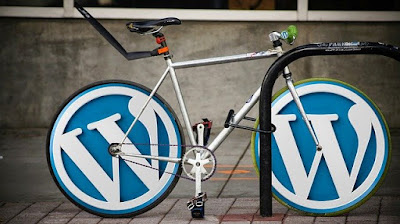What is Wordpress in Marathi