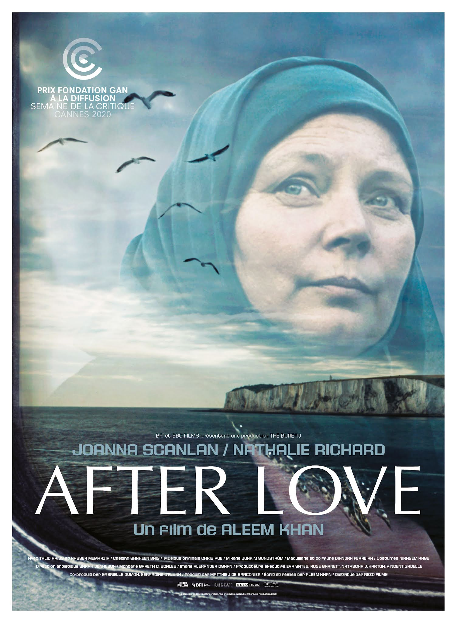 Affiche After love