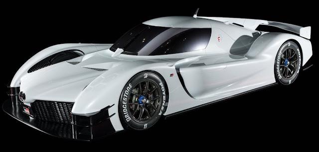トヨタの新型スーパーカー「GRスーパースポーツ」市販プロトタイプが東京モーターショーで公開の噂。