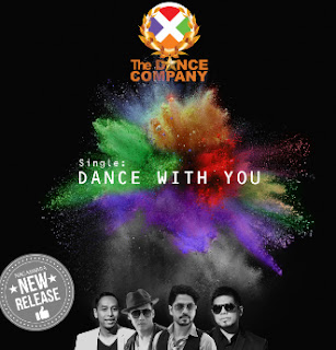 """""""Dance With You"""" The Dance Company"""