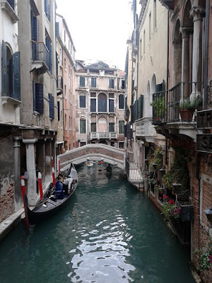 Venezia, la vedremo ancora così?