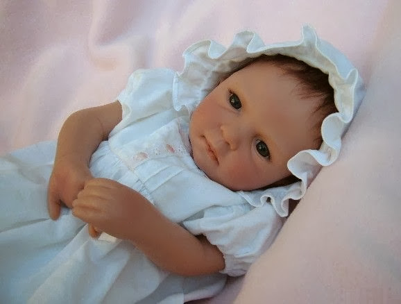 Marzipan Baby