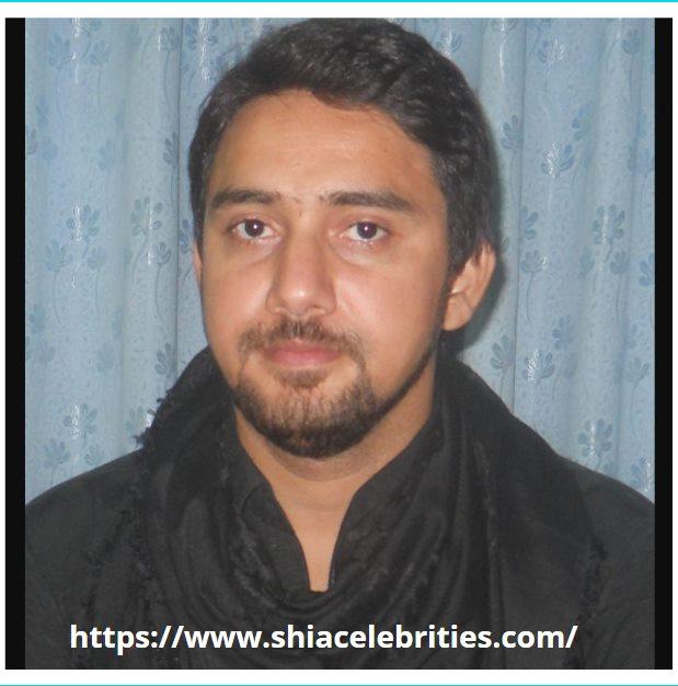 Farhan Ali Waris Biography