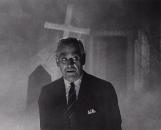 Boris Karloff introducing the Thriller episode The Incredible Doktor Markesan (1962)