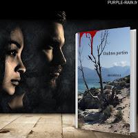 Blog PurpleRain livre • Ombres portées - Iris Bréole