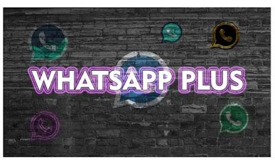 Download Aplikasi - Aplikasi WA Mod Terbagus dan Terbaik (Anti Block) 2019