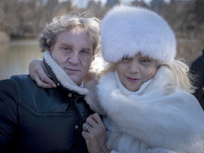 """Gabriel Grillotti e Asha Puthli, duetto sulle note di """"Je Crois C'est Ça L'amour"""""""