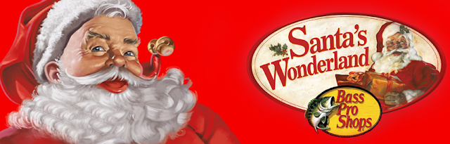Here are some instructions about how to enter the Bass Pro Shops Santa's Wonderland Sweepstakes for your chance to win some really great prizes!