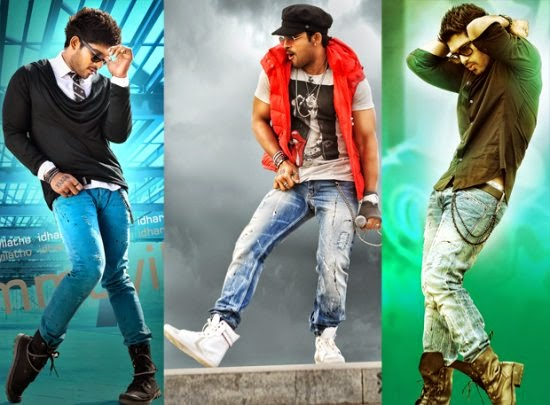 Download Allu Arjun Sunglasses Wallpapers: Download Free High Definition