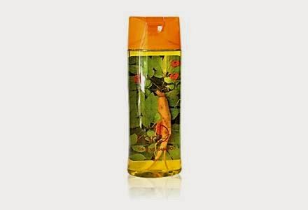 f3b414d0a8532 Noworoczny prezent dla czytelniczek. Jeżeli któraś chętna czytelniczka  zakupi szampon z korzeniem Żeń - szenia dostanie - przesyłkę gratis .