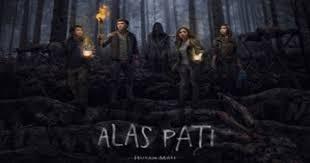 biodata nama asli pemeran pemain Alas Pati Hutan Mati 2018 lengkap