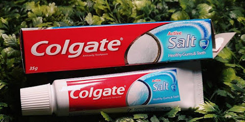 marketing activities of colgate Start studying marketing problems and policies exam 2 ch 8 what potential ethical issue does colgate have with because the weak marketing activities of the.