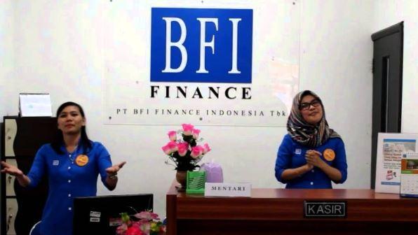 Alamat Lengkap Dan Nomor Telepon BFI Finance Se-Jakarta