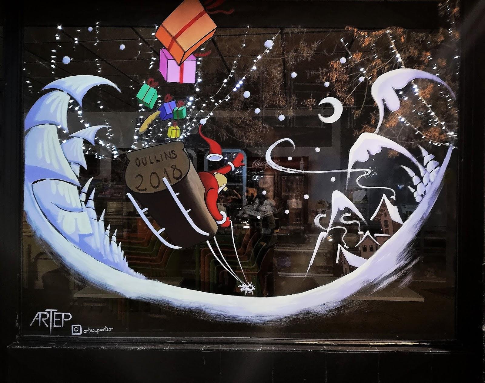 Artep Peinture Murale Dessin