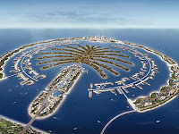 The Un-Official 8th Wonder of the World - Palm Island Dubai