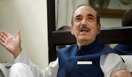 जम्मू-कश्मीर में भाजपा सरकार ने 'अंधा कानून' लागू किया: कांग्रेस - newsonfloor.com
